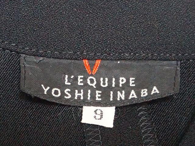 L'EQUIPE YOSHIE INABA(レキップ ヨシエイナバ)のベスト