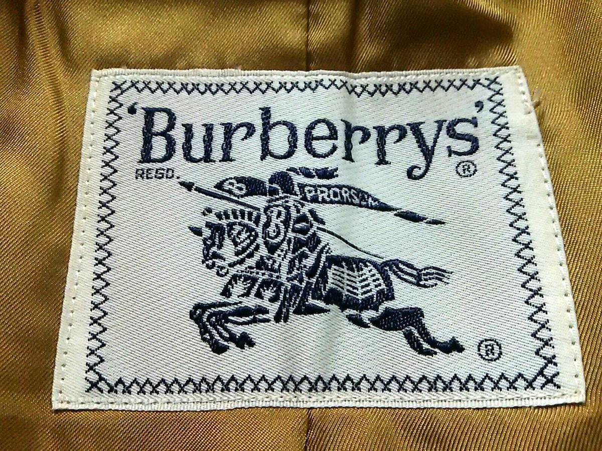 Burberry's(バーバリーズ)のコート
