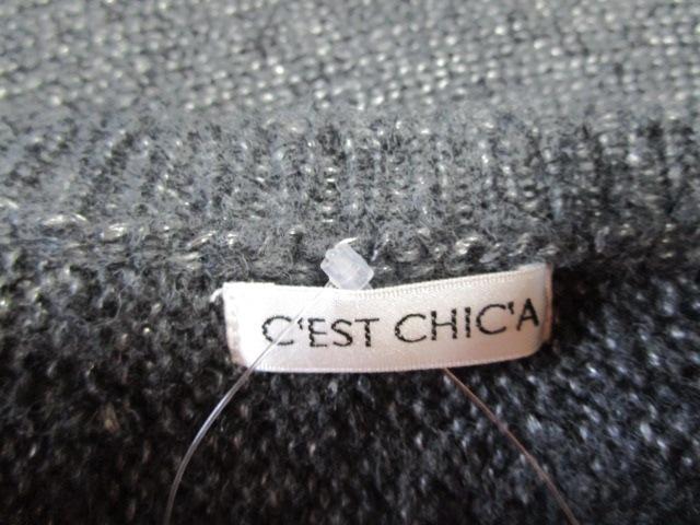 C'EST CHIC'A(セシカ)のセーター