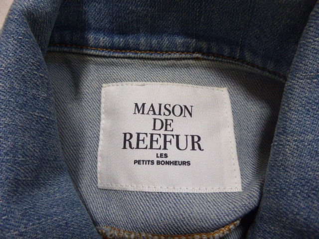 Maison de Reefur(メゾン ド リーファー)のブルゾン