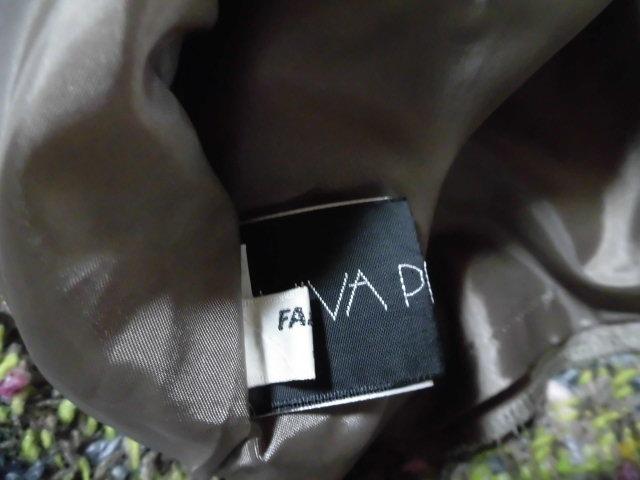 VIVA PRESTO(ヴィヴァプレスト)のジャケット