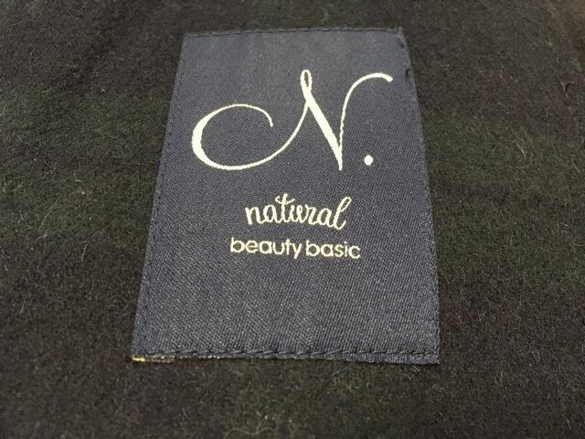 N.(N. Natural Beauty Basic)(エヌ ナチュラルビューティーベーシック)のポンチョ