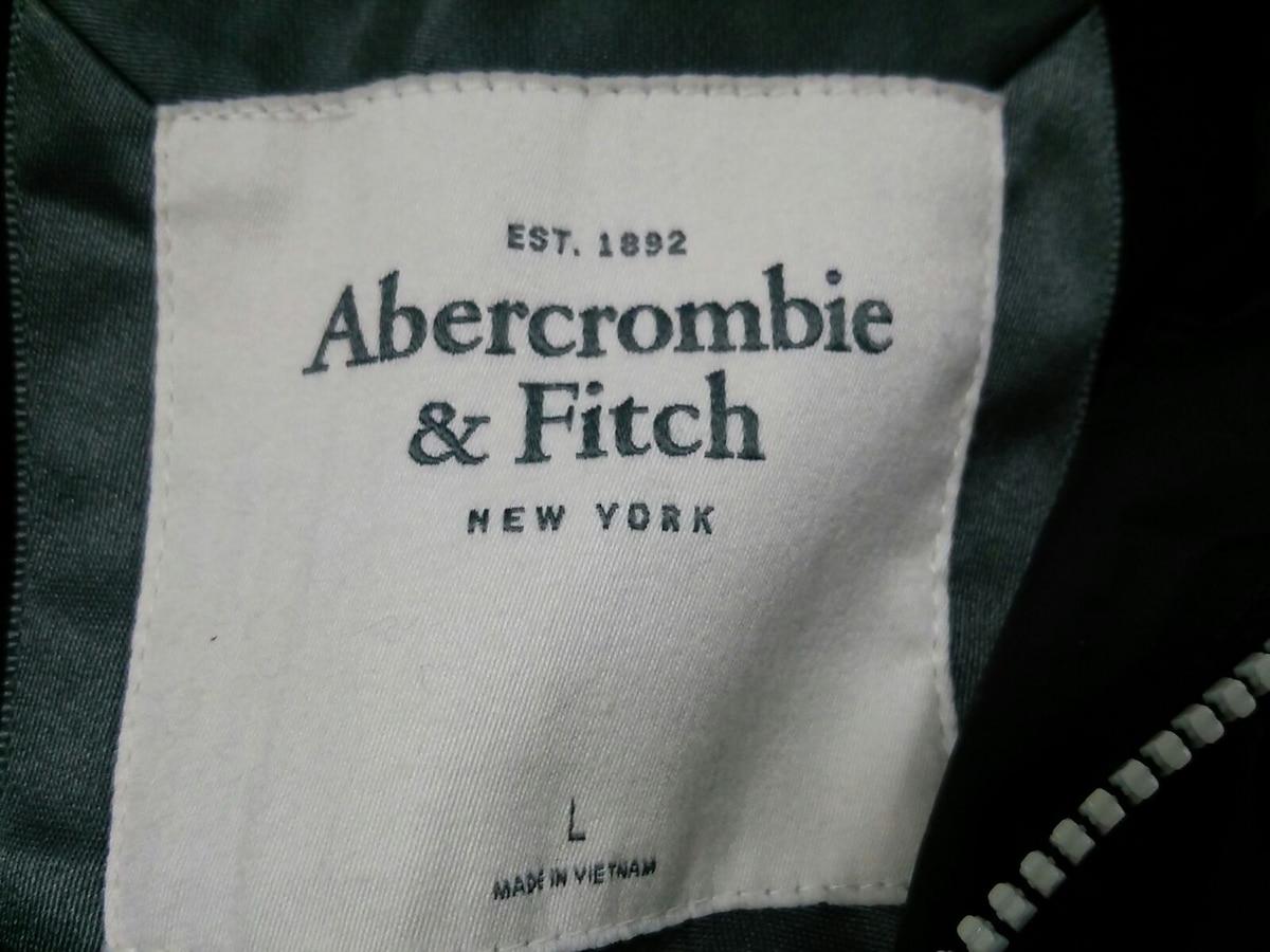 Abercrombie&Fitch(アバクロンビーアンドフィッチ)のブルゾン