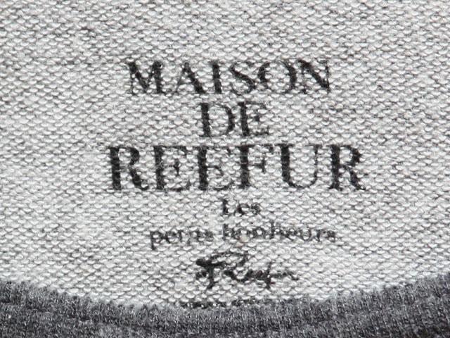 Maison de Reefur(メゾン ド リーファー)のオールインワン