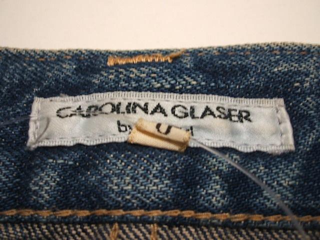 CAROLINA GLASER by cheryl(カロリナ グレイサー バイ シェリール)のスカート