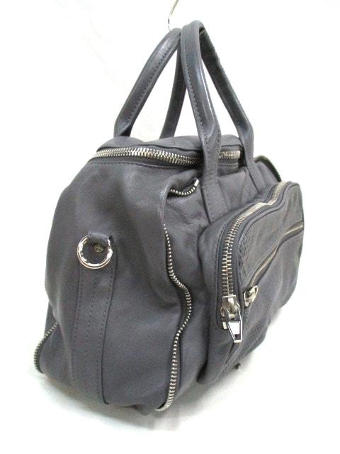 ALEXANDER WANG(アレキサンダーワン)のハンドバッグ