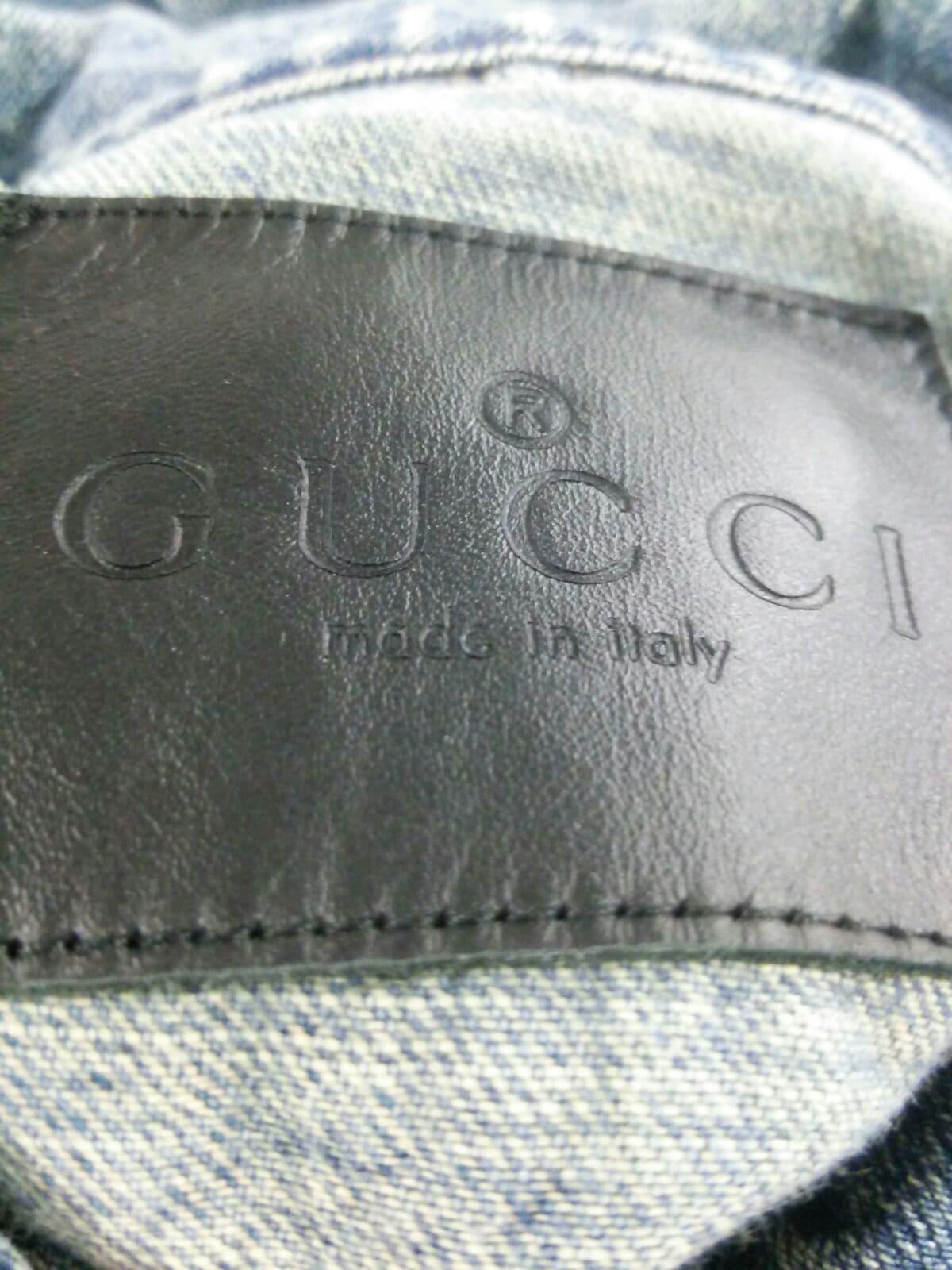 GUCCI(グッチ)のブルゾン