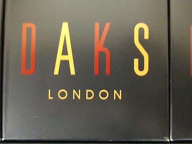 DAKS(ダックス)の小物