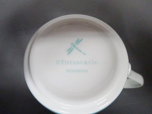 TIFFANY&Co.(ティファニー)のブルーボックスマグ