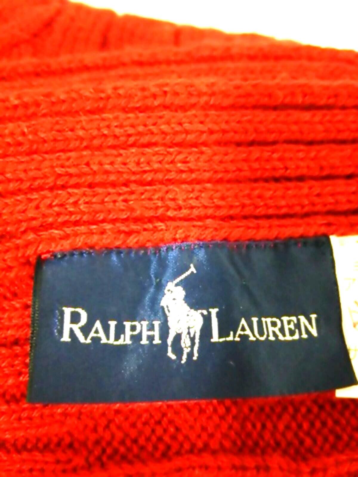 RalphLauren(ラルフローレン)の小物