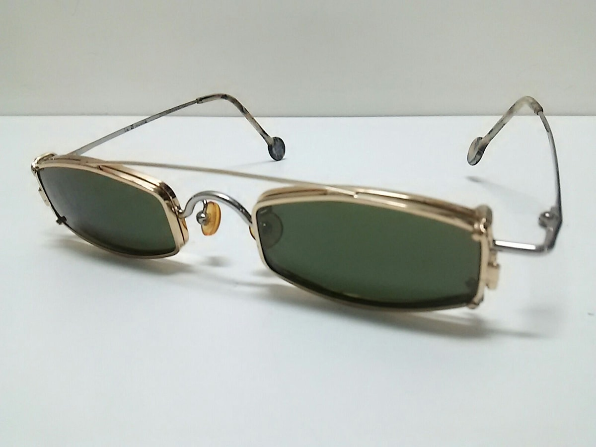 l.a.Eyeworks(エルエーアイワークス)のサングラス