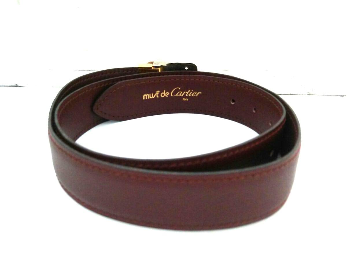 Cartier(カルティエ)のサントス