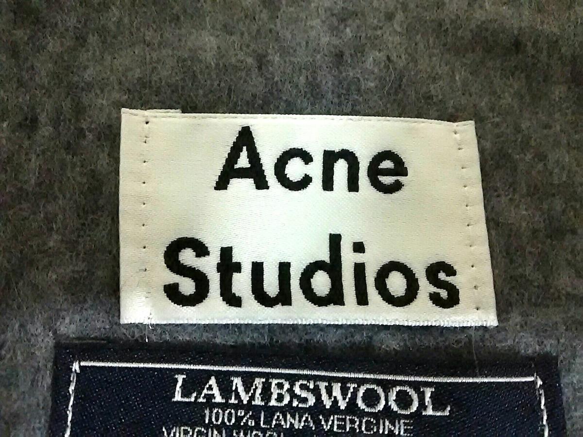 ACNE STUDIOS(アクネ ストゥディオズ)のマフラー