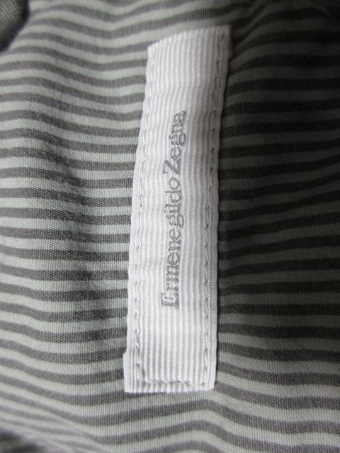 ErmenegildoZegna(ゼニア)のパンツ