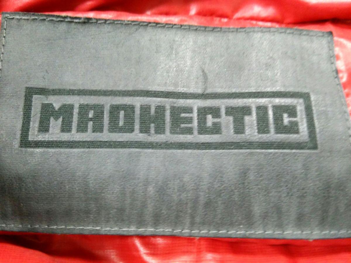 MADHECTIC(マッドヘクティク)のダウンジャケット