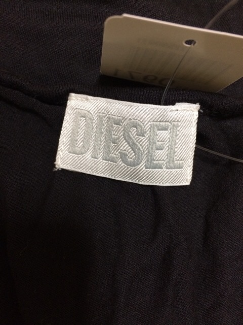 DIESEL(ディーゼル)のカットソー