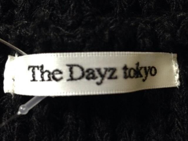 The Dayz tokyo(ザデイズトウキョウ)のカーディガン