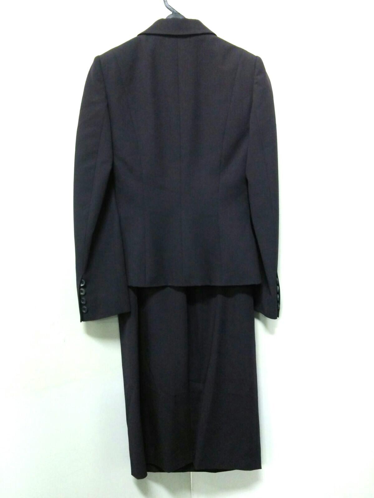 SalvatoreFerragamo(サルバトーレフェラガモ)のワンピーススーツ