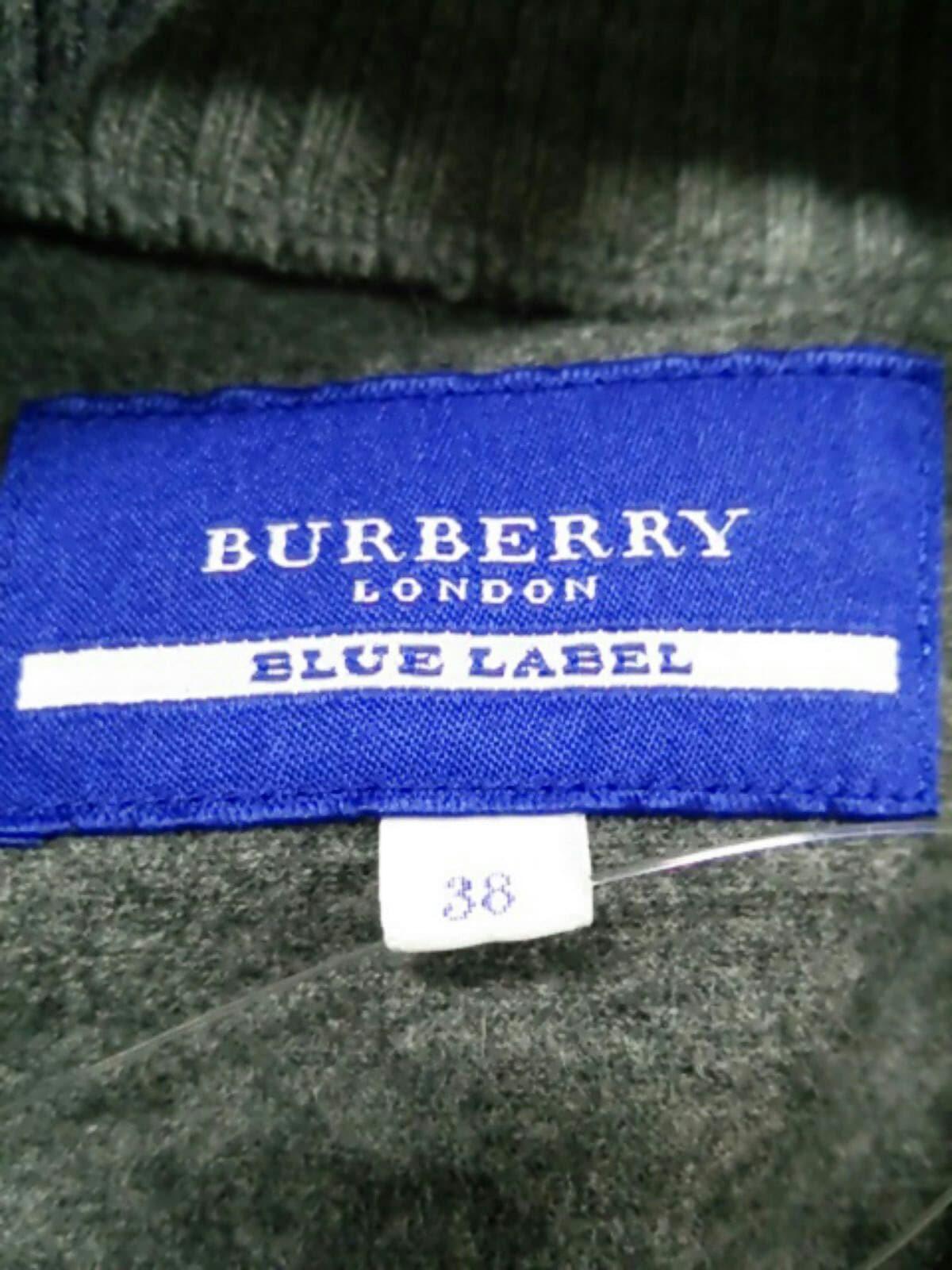 Burberry Blue Label(バーバリーブルーレーベル)のブルゾン
