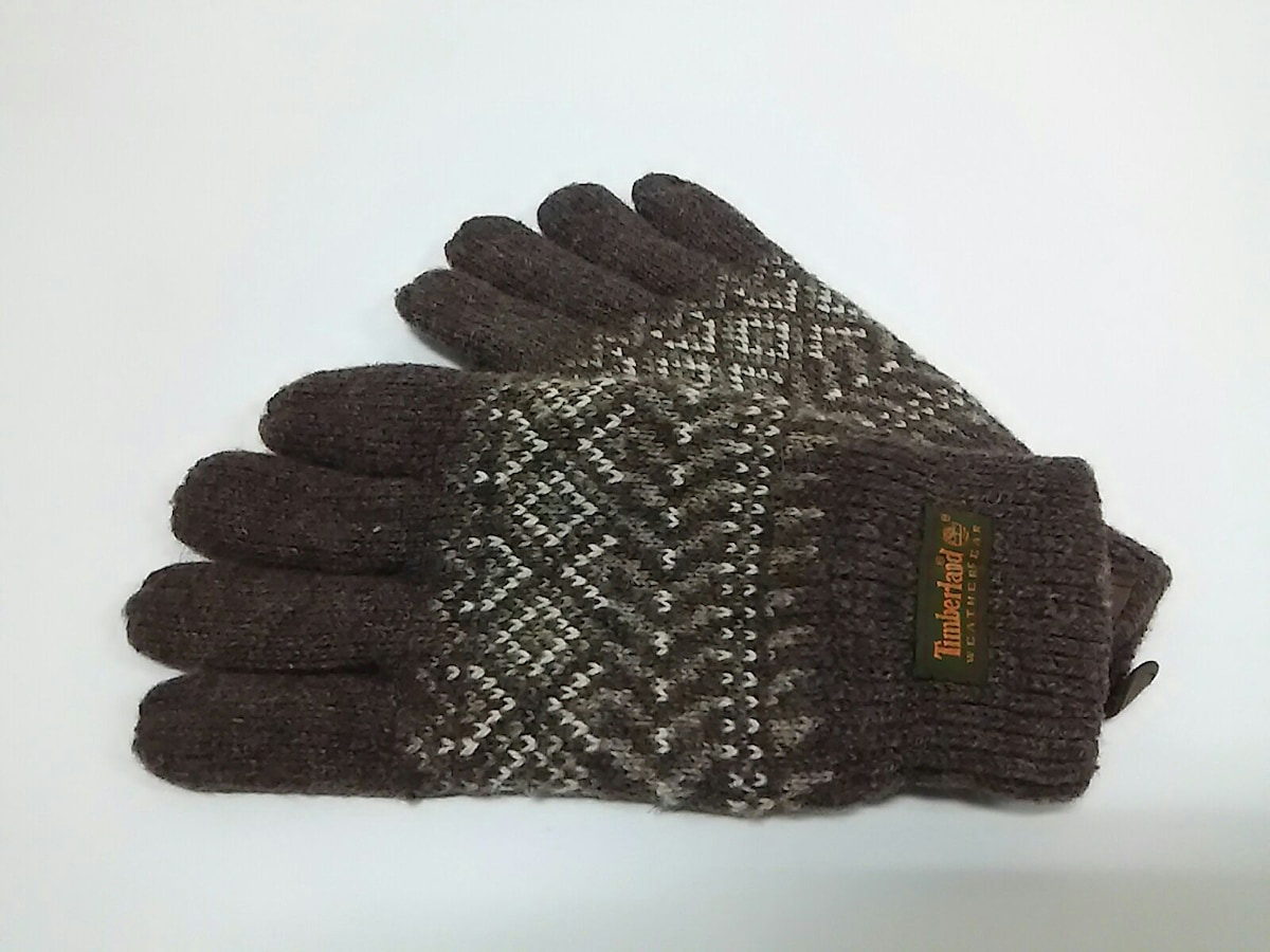 Timberland(ティンバーランド)の手袋