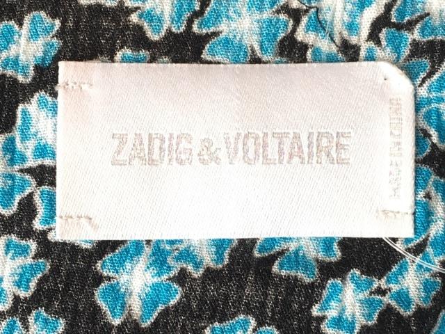Zadig&Voltaire(ザディグエヴォルテール)のワンピース