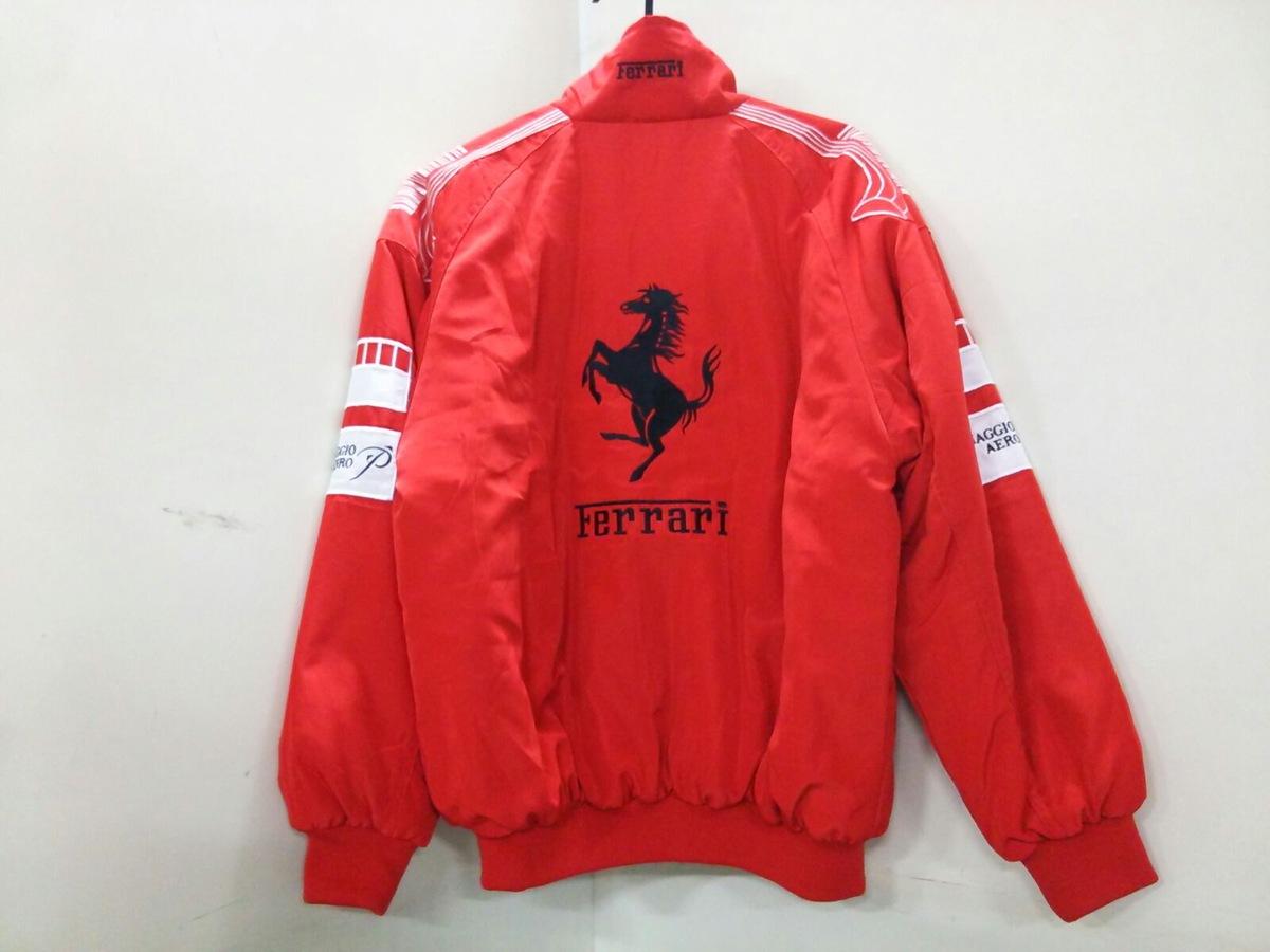Ferrari(フェラーリ)のブルゾン