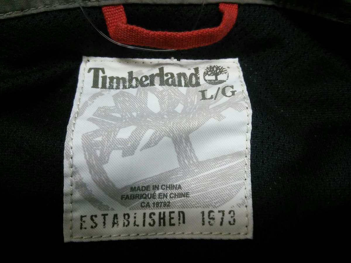 Timberland(ティンバーランド)のブルゾン