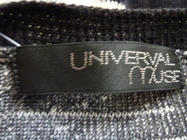 UNIVERVAL MUSE(ユニバーバルミューズ)のワンピース