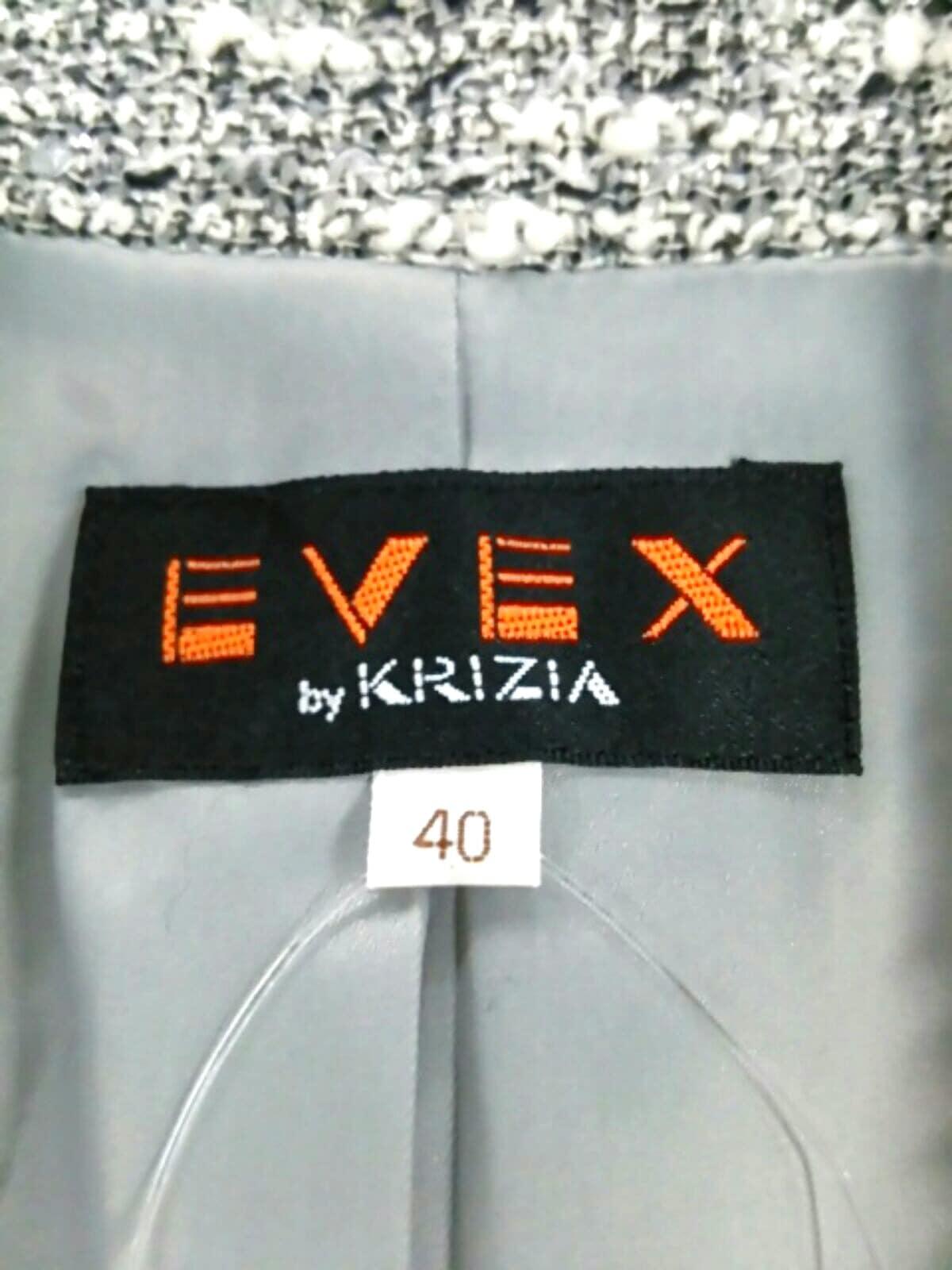 EVEX by KRIZIA(エヴェックスバイクリツィア)のコート