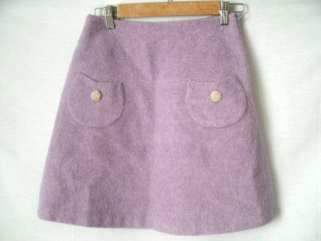 franchelippee(フランシュリッペ)のスカート