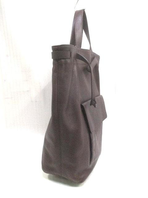FUROHI(ヒロフ/フロヒライン)のトートバッグ