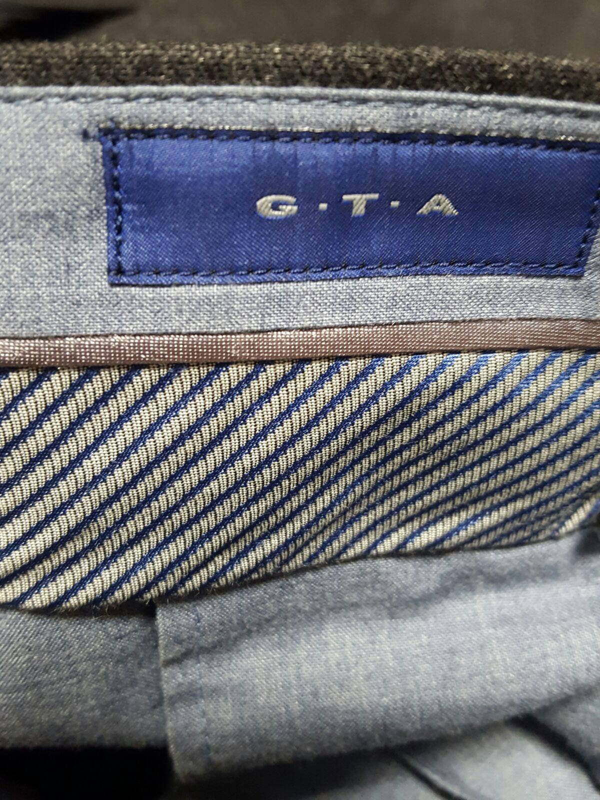GTA(ジーティーアー)のパンツ