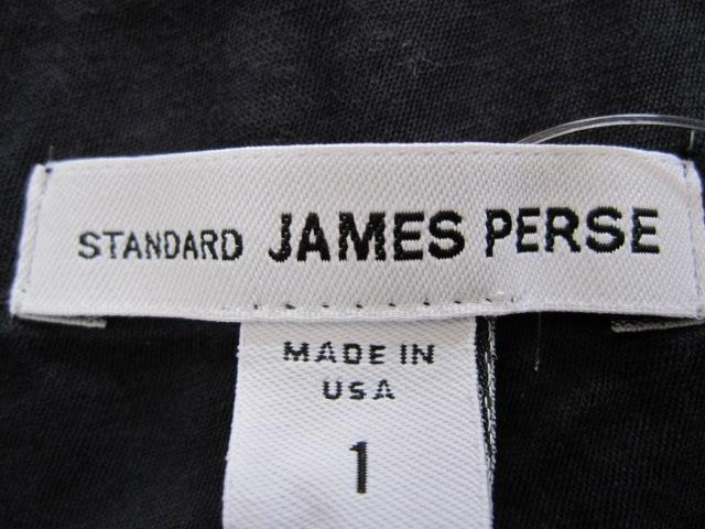 JAMES PERSE(ジェームスパース)のワンピース