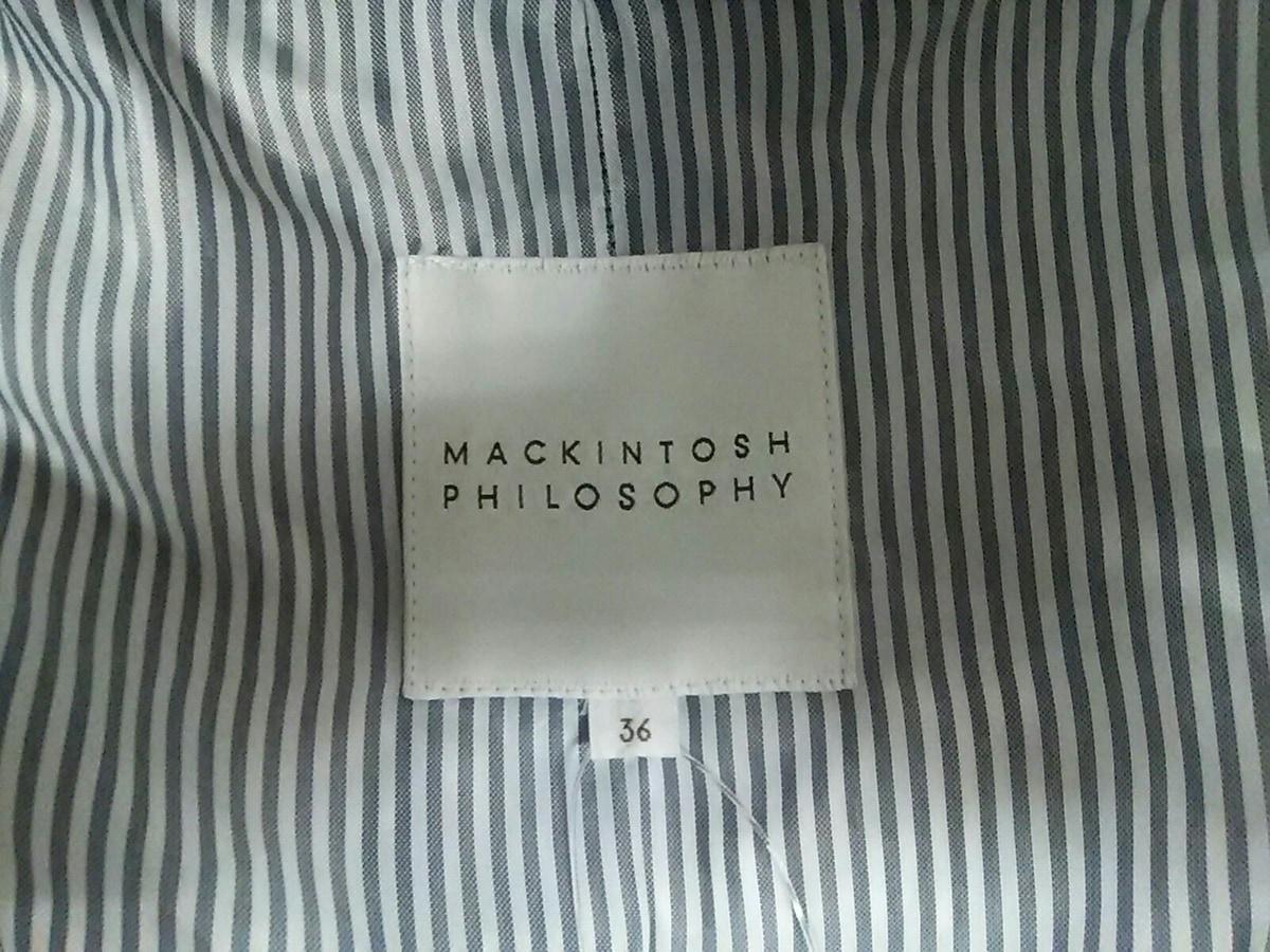 MACKINTOSH PHILOSOPHY(マッキントッシュフィロソフィー)のダウンコート