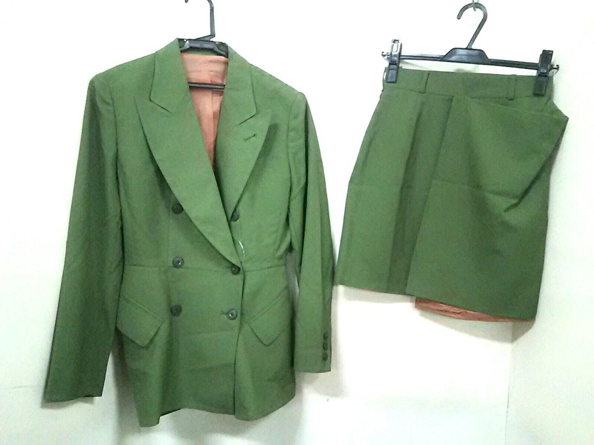 JUNIOR GAULTIER(ゴルチエ)のスカートスーツ