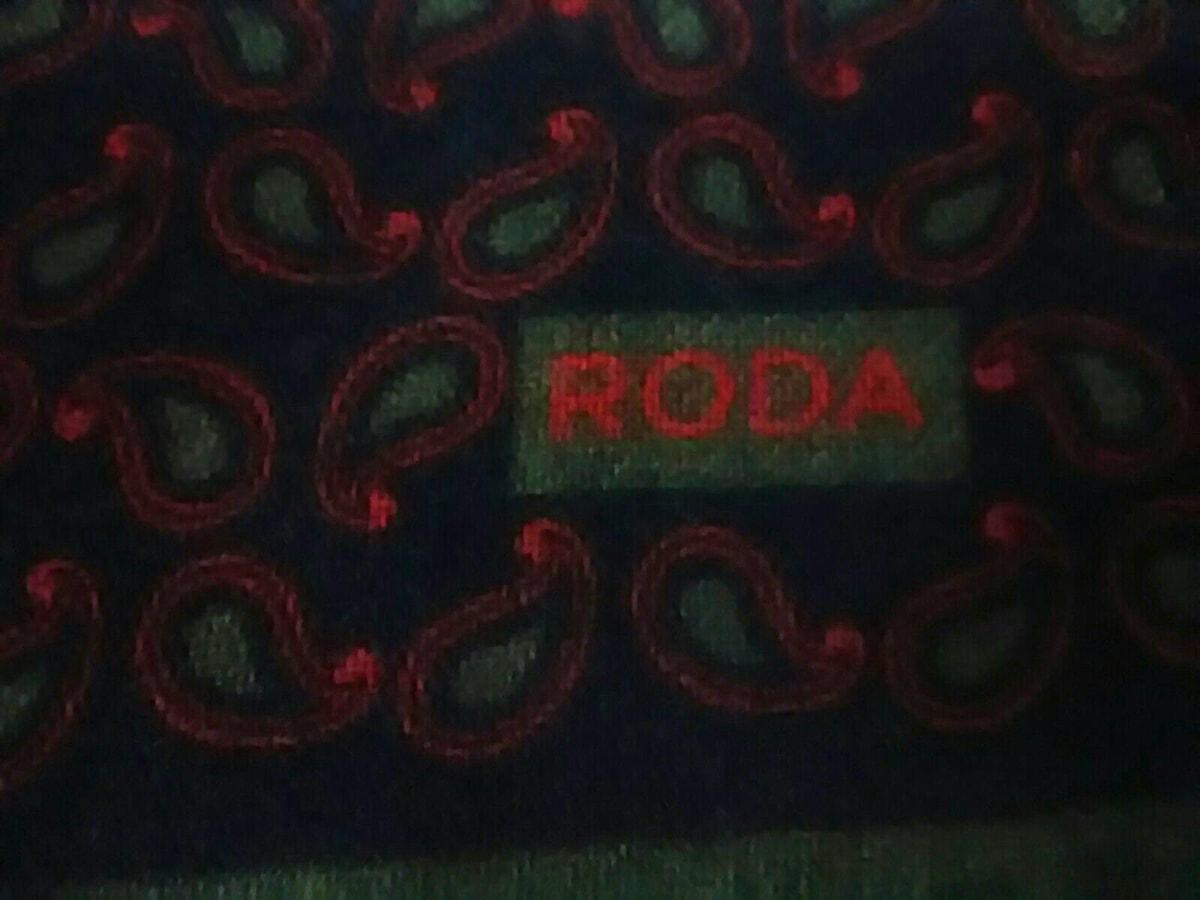 RODA(ロダ)の小物