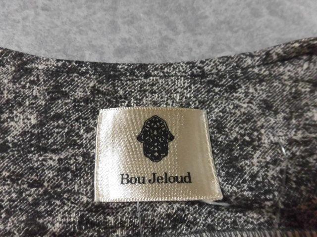 Bou Jeloud(ブージュルード)のワンピース