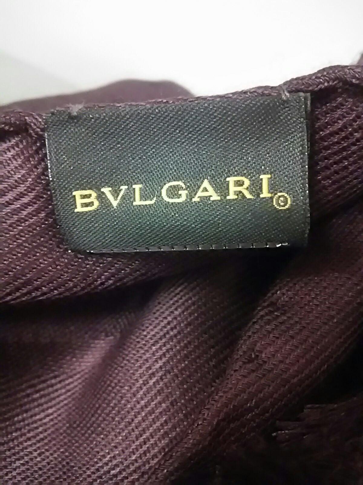 BVLGARI(ブルガリ)のロゴマニア