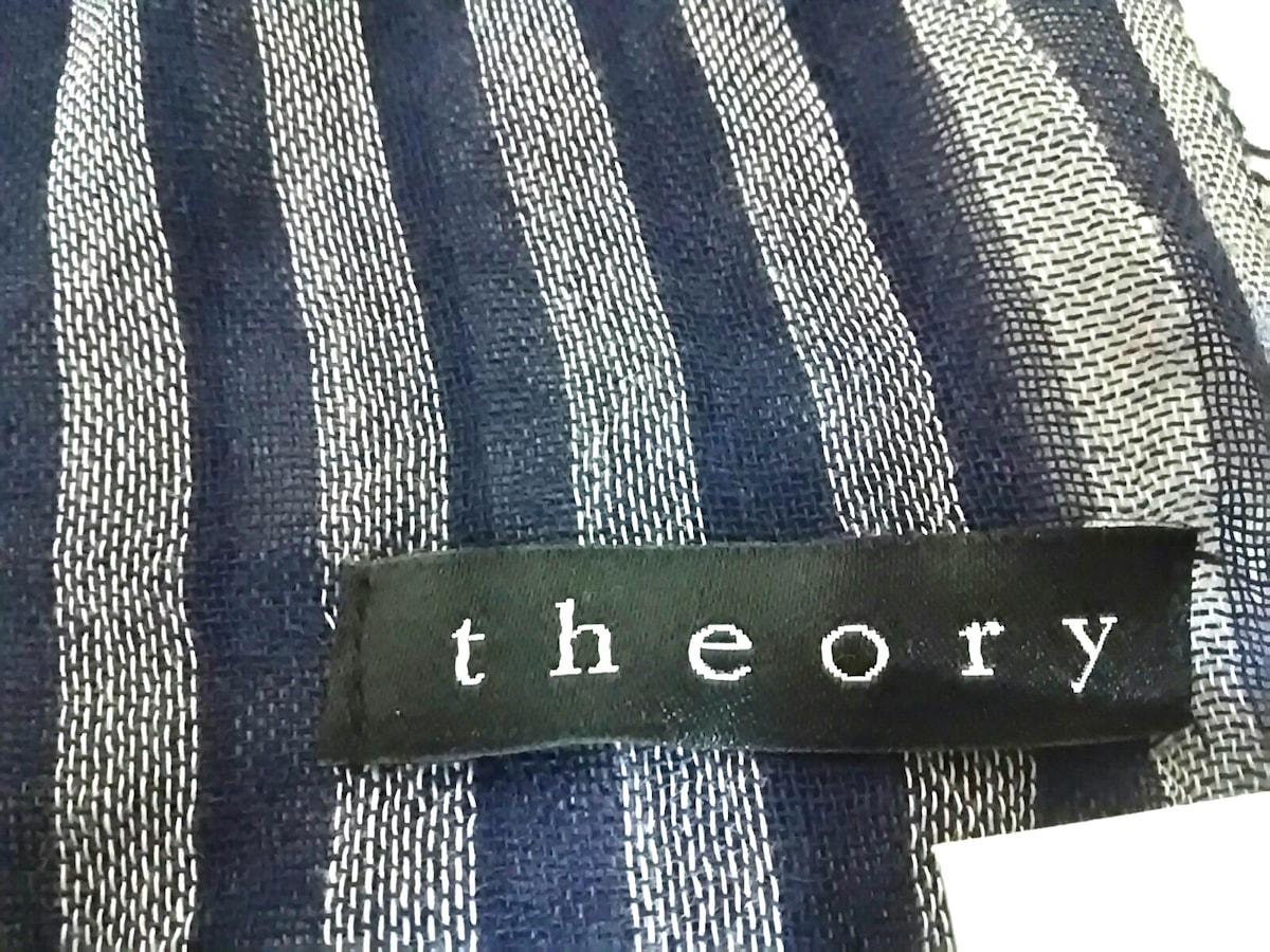 theory(セオリー)のマフラー