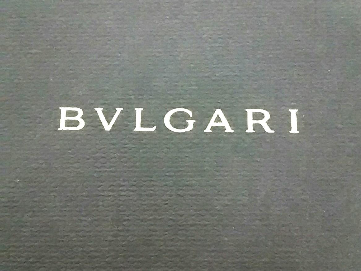 BVLGARI(ブルガリ)のブルガリブルガリ