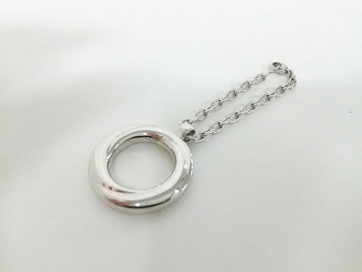 Cartier(カルティエ)のキーホルダー(チャーム)