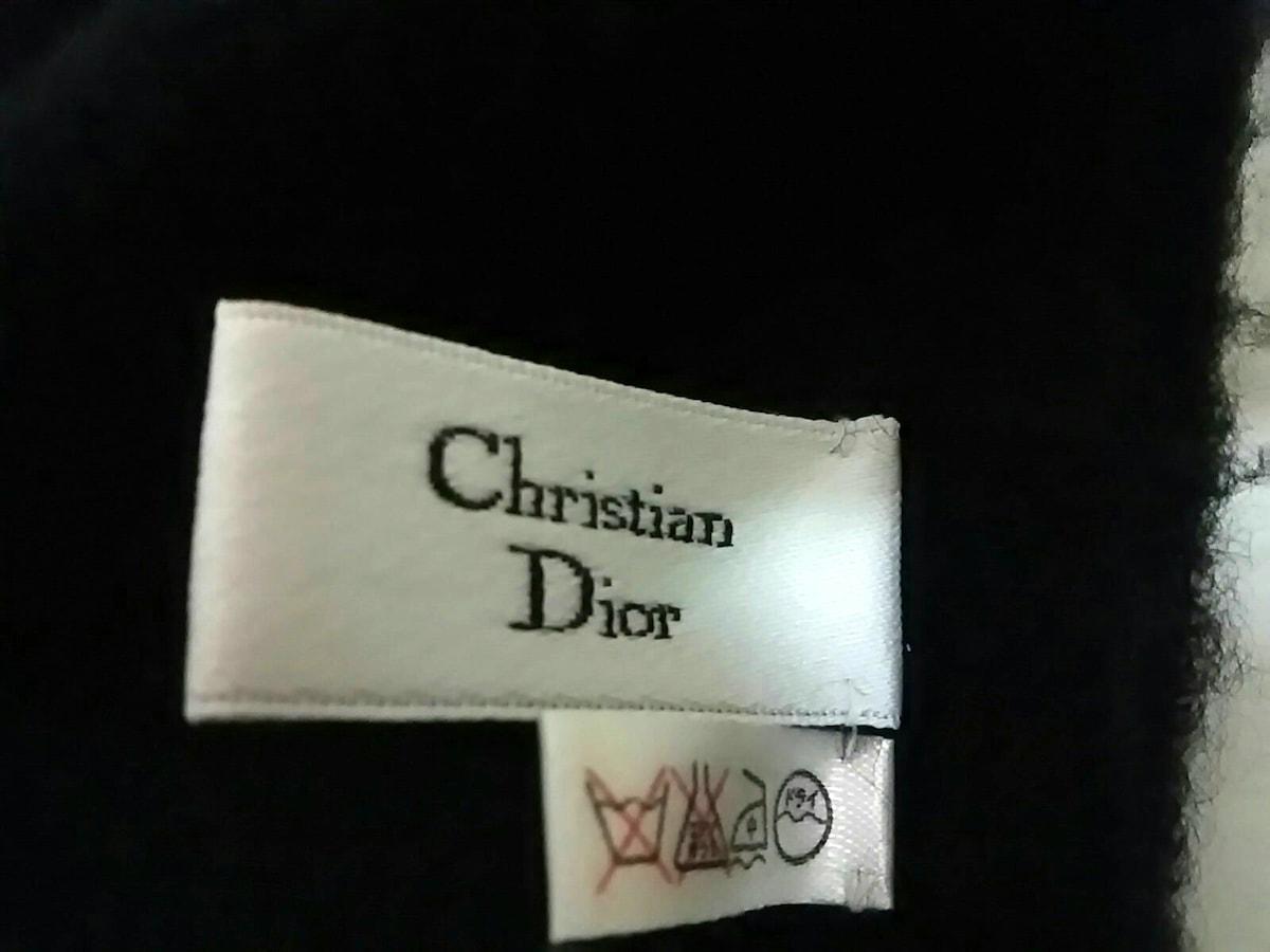ChristianDior(クリスチャンディオール)のマフラー
