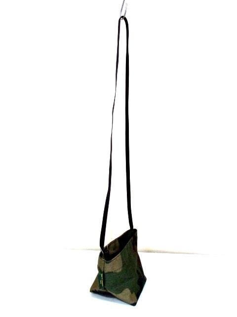 Herve Chapelier(エルベシャプリエ)のショルダーバッグ