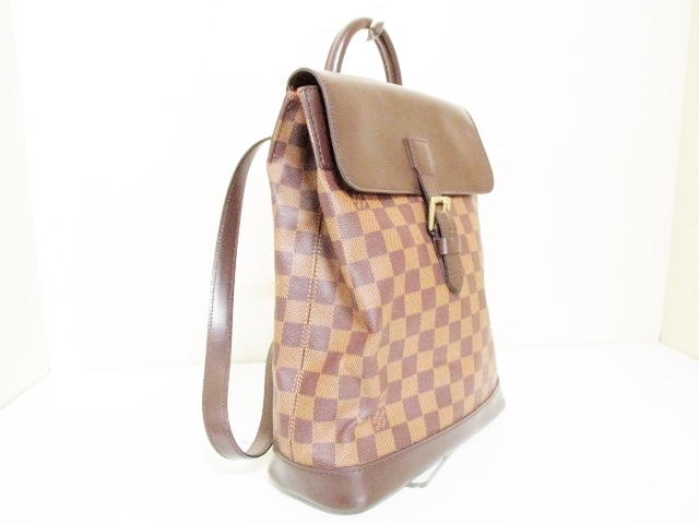 LOUIS VUITTON(ルイヴィトン)のソーホー