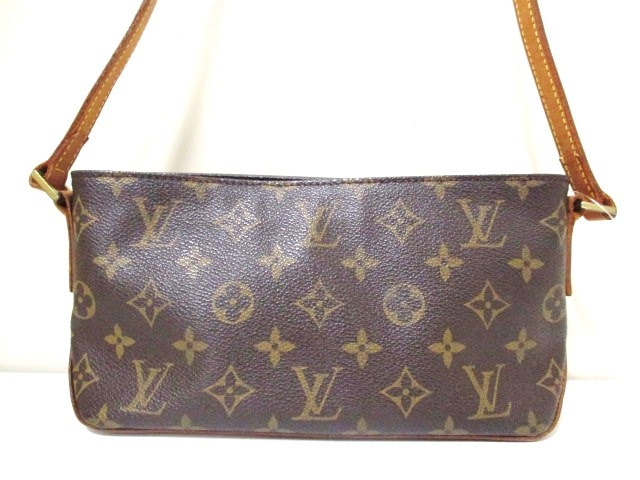 LOUIS VUITTON(ルイヴィトン)のトロター