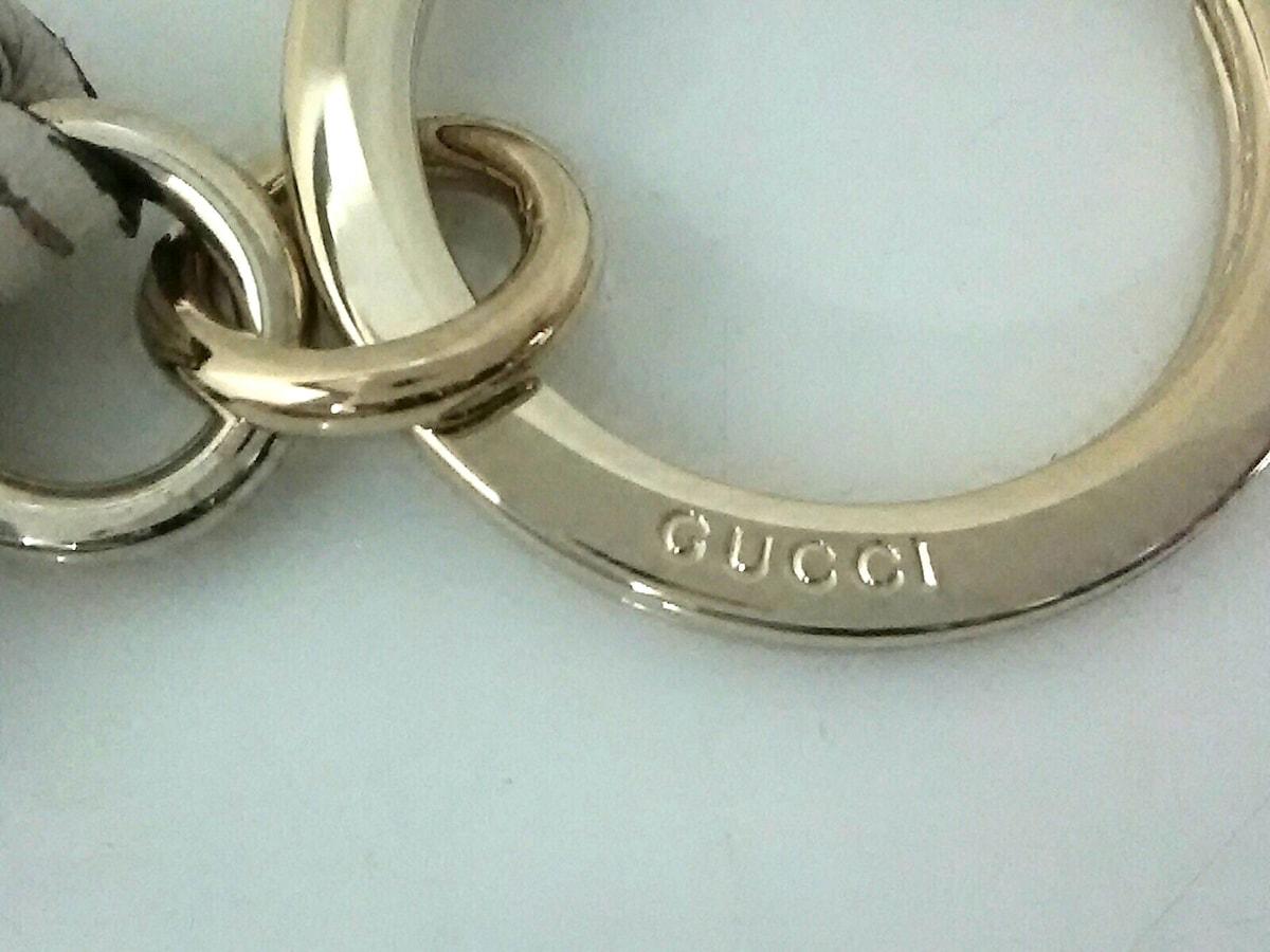 GUCCI(グッチ)のダブルG