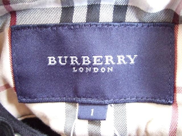 Burberry LONDON(バーバリーロンドン)のパーカー