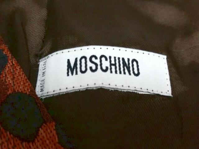 MOSCHINO(モスキーノ)のワンピース