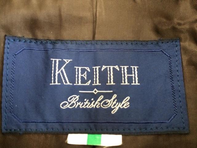 KEITH(キース)のコート