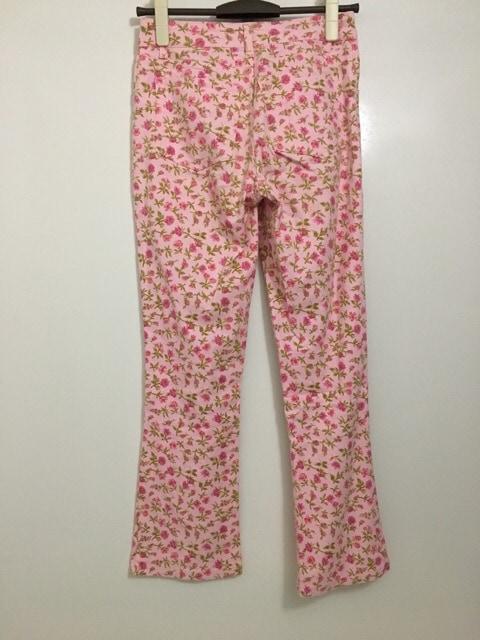 BLUGiRL ANNA MOLINARI(ブルーガール・アンナモリナーリ)のジーンズ